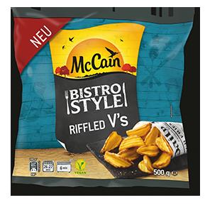 Mccain Produkte